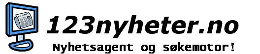 123Nyheter.no - Nyhetsagent og søkemotor!